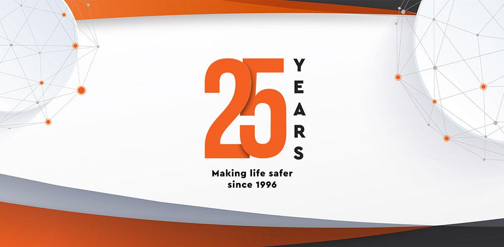 25 ans de TiSO