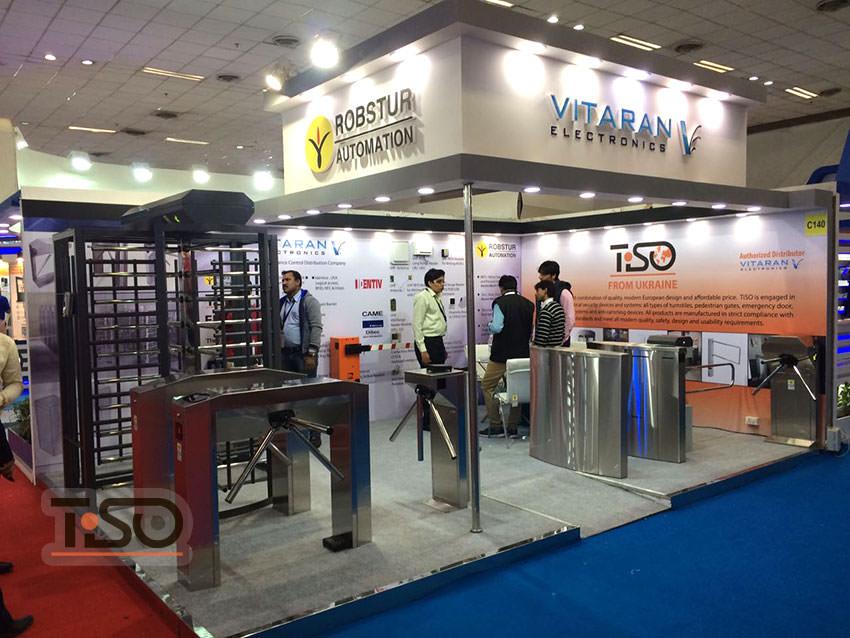 IFSEC India 2016