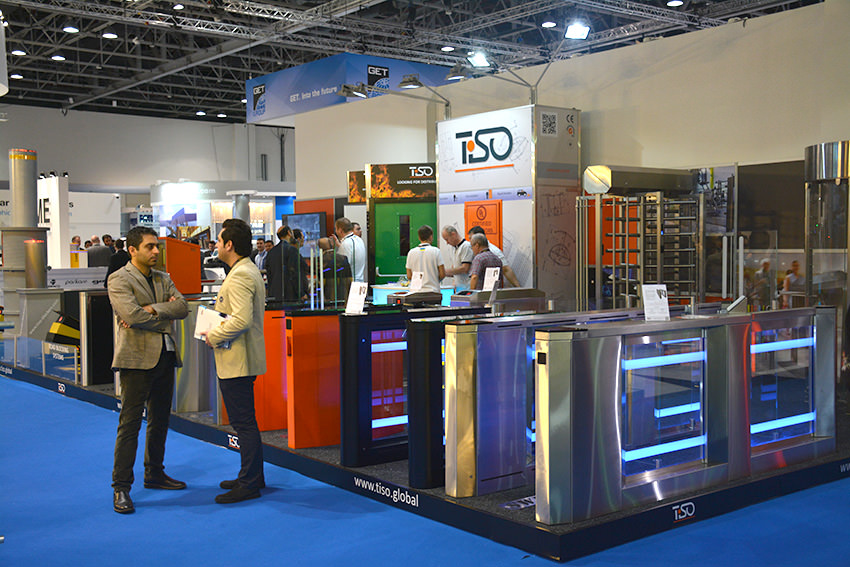 InterSec-2016, Dubai