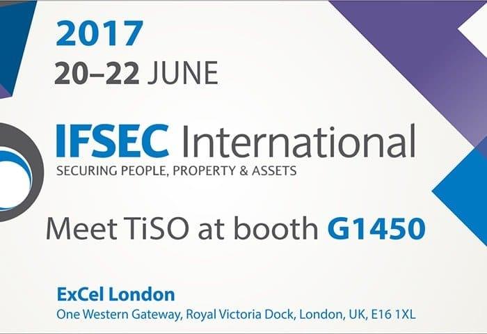 شعار IFSEC