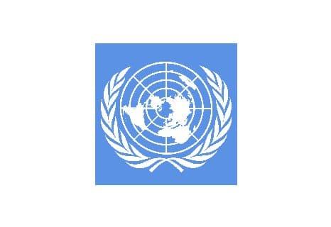 Bandeira de OON