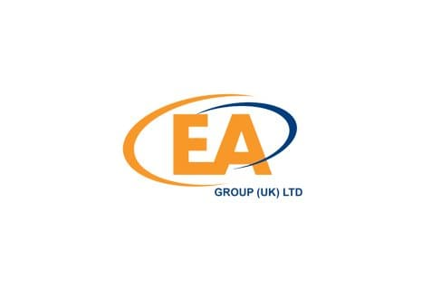 Logotipo de EA Group