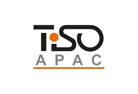 Logo da TiSO APAC