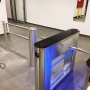 Galaxy، Gate-TTS، Fixed glass enclosures، DHL office، Florstadt، Germany