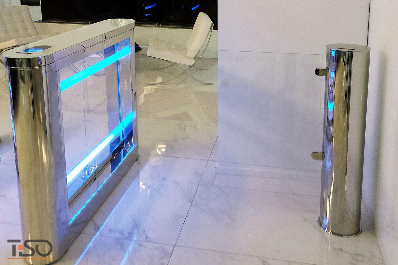 Puerta-GS 900