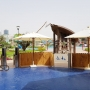 Twix All-In-One and Gate-GS, Al Montazah park, Sharjah, UAE
