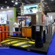 Road blocking system, IFSEC-2016