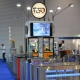 Freeway turnstiles, IFSEC-2017