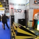 Anti-rams and Bollard, INTERSEC-2015