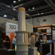 Hydraulic bollards, INTERSEC-2016