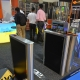 Optical turnstile, INTERSEC-2016