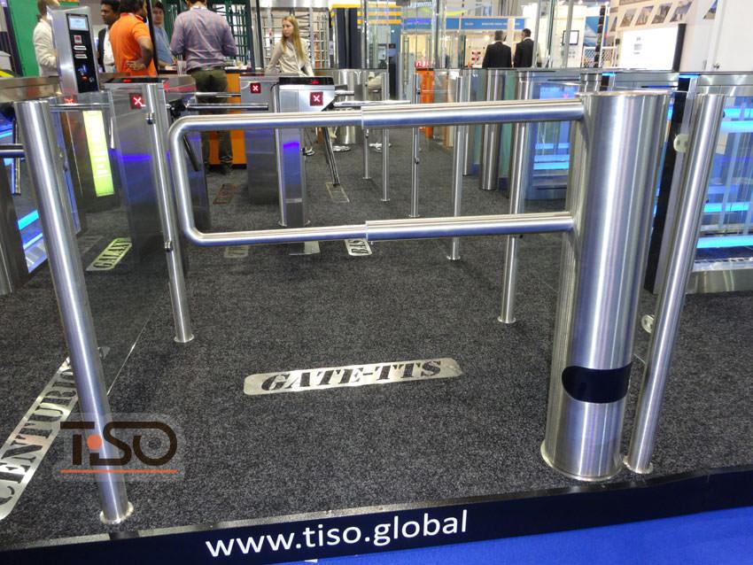 Gate-TTS