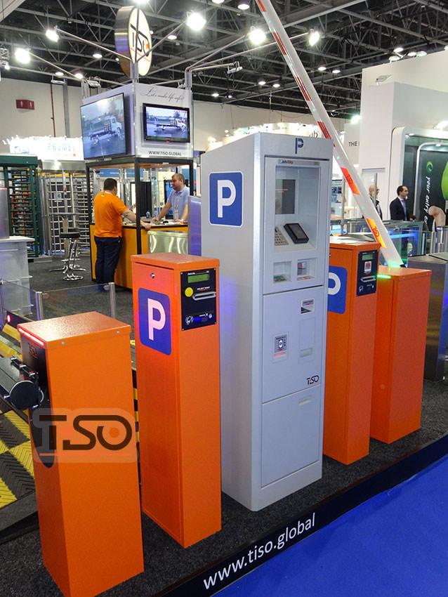 Sistemas de estacionamiento