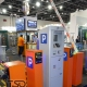 Parking systems, INTERSEC-2017