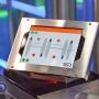 Pannello di controllo wireless TWIC, Intersec-2018