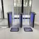 العلبة الزجاجية ، Jetpan و Gate-GS