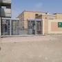 Sesame Twin, Sawaeed Arbeitslager, Abu Dhabi, Vereinigte Arabische Emirate