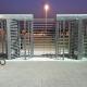 Sesame Twin ، معسكر سوايد للعمالة ، أبو ظبي ، الإمارات العربية المتحدة