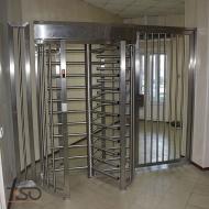 Porta de gergelim e emergência, Kharkiv, Ucrânia