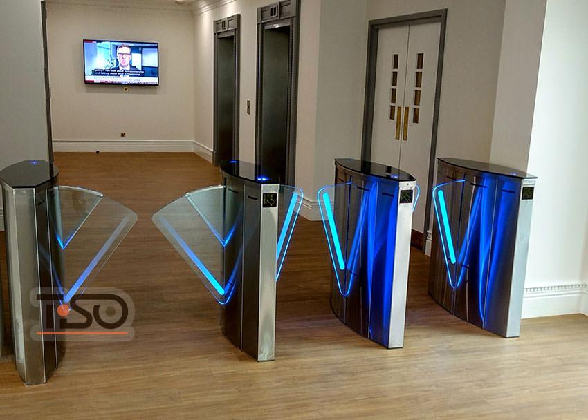 SpeedBlade و SpeedBlade (للمعاقين) ، مكتب ، برايتون ، المملكة المتحدة