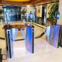 Sede da Speedblade Emarat em Dubai