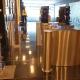Gate-GS (للمعاقين) و Speedblade (500mm) ، UFC gym ، الخليج التجاري ، دبي
