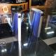 Gate-GS (900mm) و Speedblade (500mm) ، UFC gym ، JBR ، دبي ، الإمارات العربية المتحدة