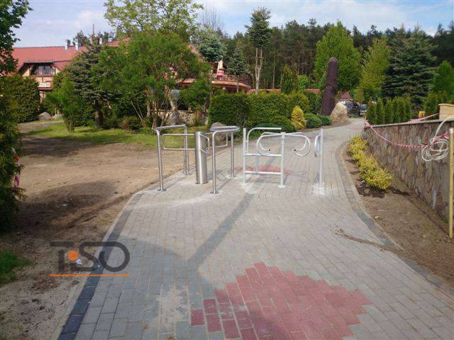 Star-TS, Ośrodek Wypoczynkowy Kormoran, Polônia