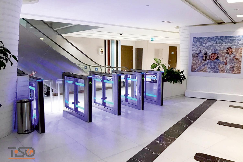 Sweepe-S, Departamento de Educación y Conocimiento, Abu Dhabi, EAU