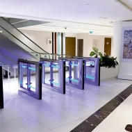 Sweeper-S ، إدارة التعليم والمعرفة ، أبو ظبي ، الإمارات العربية المتحدة