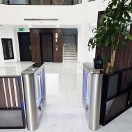 كناس ، مكتب ، دبي ، الإمارات العربية المتحدة