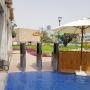 Twix All-In-One, parque Al Montazah, Sharjah, Emiratos Árabes Unidos