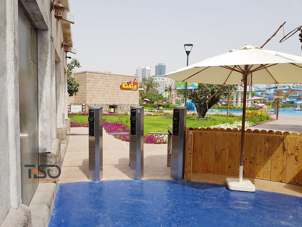 Twix All-In-One, Al Montazah park, Sharjah, UAE