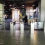Copertura in vetro, Gate-GS e Twix-M, Gymnation fitness club, Dubai, Emirati Arabi Uniti