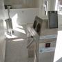 Twix-M e sistema di disinfezione automatica delle mani, ospedale Horovice, Repubblica Ceca