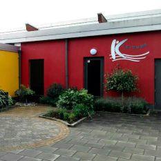 مركز اللياقة البدنية الترفيه ، دبلن ، أيرلندا