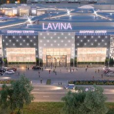 Lavina Shopping Mall