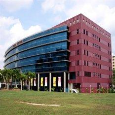 Centro de datos de Woodland