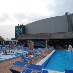Parc aquatique «H2O»