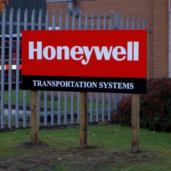 Fábrica de Honeywell, Budapest, Hungría