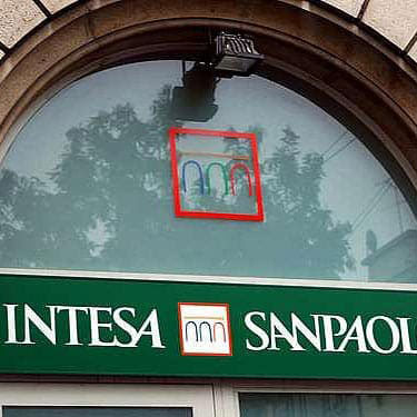 Oficina de Intesa Sanpaolo Bank, Bucarest, Romaniy