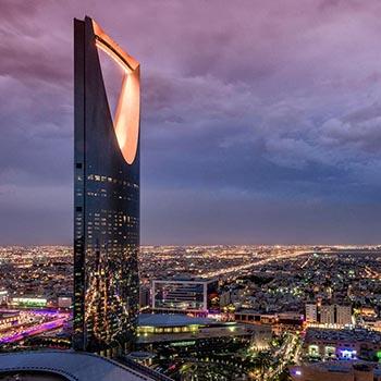 El Reino de Arabia Saudita