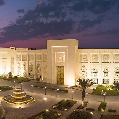 Ministerio de Relaciones Exteriores, Kuwait