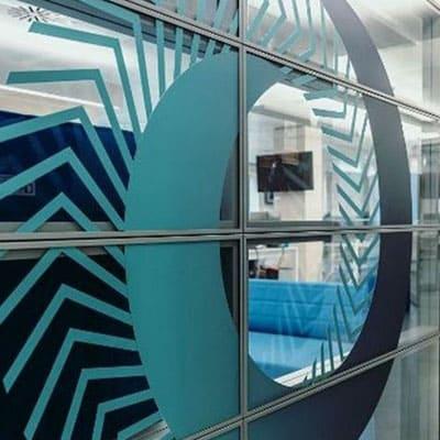 Bureau de l'entreprise Critical Techworks, Porto, Portugal