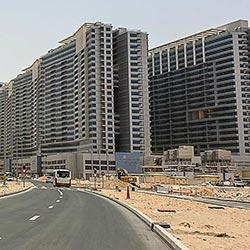 Complejo residencial, Dubai, EAU