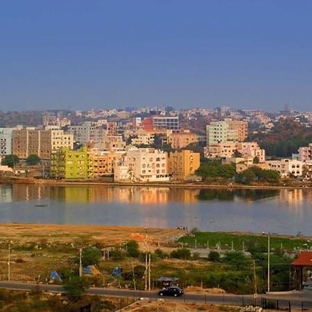 Telengana, Índia