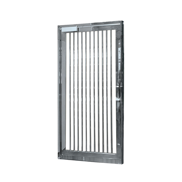 The ...  sc 1 st  tiso-turnstiles.com & Additional equipment : Emergency doors